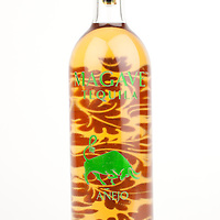 Magave anejo -- Image originally appeared in the Tequila Matchmaker: http://tequilamatchmaker.com