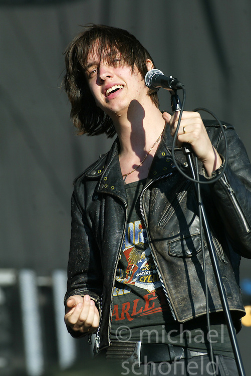 T in the Park, 2006. | Michael Schofield