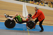 Bas van der Kooij onderneemt een nieuwe poging het 1-uurs wereldrecord te verbreken
