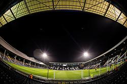 Craven Cottage - Mandatory by-line: Jason Brown/JMP - Mobile 07966 386802 08/03/2016 - SPORT - FOOTBALL - Fulham, Craven Cottage - Fulham v Burnley - Sky Bet Championship