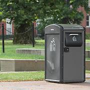 Trash Compactors 2013 (Cline)