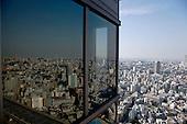 Tokyo - Architecture