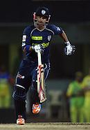 IPL S4 Match 39 Chennai Super Kings v Deccan Chargers