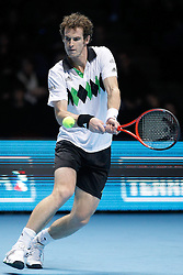 25.11.2010, Marriott Country Hall, London, ENG, ATP World Tour Finals, im Bild Murray, Andy (GBR), EXPA/ InsideFoto/ Semedia+++++ ATTENTION - FOR AUSTRIA/AUT, SLOVENIA/SLO, SERBIA/SRB an CROATIA/CRO CLIENT ONLY +++++
