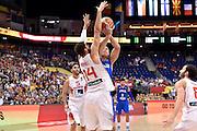 DESCRIZIONE : Berlino Eurobasket 2015 Group B Spagna Italia Spain Italy<br /> GIOCATORE :&nbsp;Danilo Gallinari<br /> CATEGORIA : nazionale maschile senior A<br /> GARA : Berlino Eurobasket 2015 Group B Spagna Italia Spain Italy<br /> DATA : 08/09/2015<br /> AUTORE : Agenzia Ciamillo-Castoria