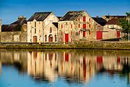 North West of Ireland