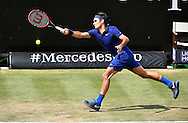 Roger Federer during the Mercedes Cup at Tennisclub Weissenhof, Stuttgart, Germany.<br /> Picture by EXPA Pictures/Focus Images Ltd 07814482222<br /> 10/06/2016<br /> *** UK &amp; IRELAND ONLY ***<br /> EXPA-EIB-160610-0170.jpg