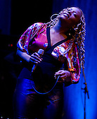 Cassandra Wilson Barbican London 13th November 2006