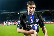 Onderwerp/Subject: SC Heerenveen - Eredivisie<br /> Reklame:  <br /> Club/Team/Country: <br /> Seizoen/Season: 2012/2013<br /> FOTO/PHOTO: Arnold KRUISWIJK of SC Heerenveen dejected after the match ( 3 - 1 ). (Photo by PICS UNITED)<br /> <br /> Trefwoorden/Keywords: <br /> #03 #09 #21 $94 ±1342781806743<br /> Photo- & Copyrights © PICS UNITED <br /> P.O. Box 7164 - 5605 BE  EINDHOVEN (THE NETHERLANDS) <br /> Phone +31 (0)40 296 28 00 <br /> Fax +31 (0) 40 248 47 43 <br /> http://www.pics-united.com <br /> e-mail : sales@pics-united.com (If you would like to raise any issues regarding any aspects of products / service of PICS UNITED) or <br /> e-mail : sales@pics-united.com   <br /> <br /> ATTENTIE: <br /> Publicatie ook bij aanbieding door derden is slechts toegestaan na verkregen toestemming van Pics United. <br /> VOLLEDIGE NAAMSVERMELDING IS VERPLICHT! (© PICS UNITED/Naam Fotograaf, zie veld 4 van de bestandsinfo 'credits') <br /> ATTENTION:  <br /> © Pics United. Reproduction/publication of this photo by any parties is only permitted after authorisation is sought and obtained from  PICS UNITED- THE NETHERLANDS