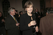 Jill Duchess of Hamilton, Misadventure In the Middle East. Travels As a Tramp, Artist and Spy by Henry Hemming. Book launch and exhibition. Paradise Row. London. E2.  -DO NOT ARCHIVE-© Copyright Photograph by Dafydd Jones. 248 Clapham Rd. London SW9 0PZ. Tel 0207 820 0771. www.dafjones.com.
