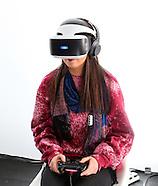 Playstation VR Pop Up