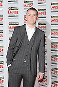 24.MARCH.2013. LONDON<br /> <br /> WILL POULTER ATTENDS THE 18TH JAMESON EMPIRE FILM AWARDS 2013 AT GROSVENOR HOUSE IN LONDON<br /> <br /> BYLINE: EDBIMAGEARCHIVE.CO.UK<br /> <br /> *THIS IMAGE IS STRICTLY FOR UK NEWSPAPERS AND MAGAZINES ONLY*<br /> *FOR WORLD WIDE SALES AND WEB USE PLEASE CONTACT EDBIMAGEARCHIVE - 0208 954 5968*