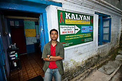 "But Bhaskar, Kalyan`s program co-coordinator, isn't concerned. When I ask if I should use real names, he doesn't hesitate: ""That's the first step to leading an honest life, to coming clean.""Bhaskar is the epitome of clean. Close-shaven. Neatly trimmed hair. Polo shirt as white as the orchids Kurseong is named for. Bhaskar, college graduate and ex-addict, lists the aims of Kalyan in rapid fire: early and quick prevention of HIV transmission, keep users well and productive until they're off drugs, protect the community from drug-related crime. He dismisses conventional ""de-addiction"" centres as too costly and impractical for India, instead promoting a combination of acupuncture therapy and Narcotics Anonymous (NA) that fits into the addict's regular life. ""Who can leave their family for months at a time?"" he asks. ""What if they are the sole bread earner?"""