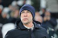 20.12.2017 - Torino - Tim Cup - Coppa Italia   -  Juventus-Genoa nella  foto:  Davide Ballardini