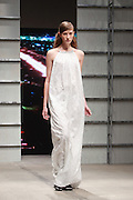 New York Fashion Week Spring Summer 2014