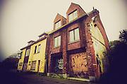 Village fantôme de Doel