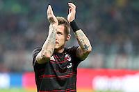 Milano - Serie A 9a giornata - Milan-Juventus - Nella foto: Juray Kucka  - Milan