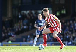 Max Power of Sunderland on the ball - Mandatory by-line: Arron Gent/JMP - 04/05/2019 - FOOTBALL - Roots Hall - Southend-on-Sea, England - Southend United v Sunderland - Sky Bet League One