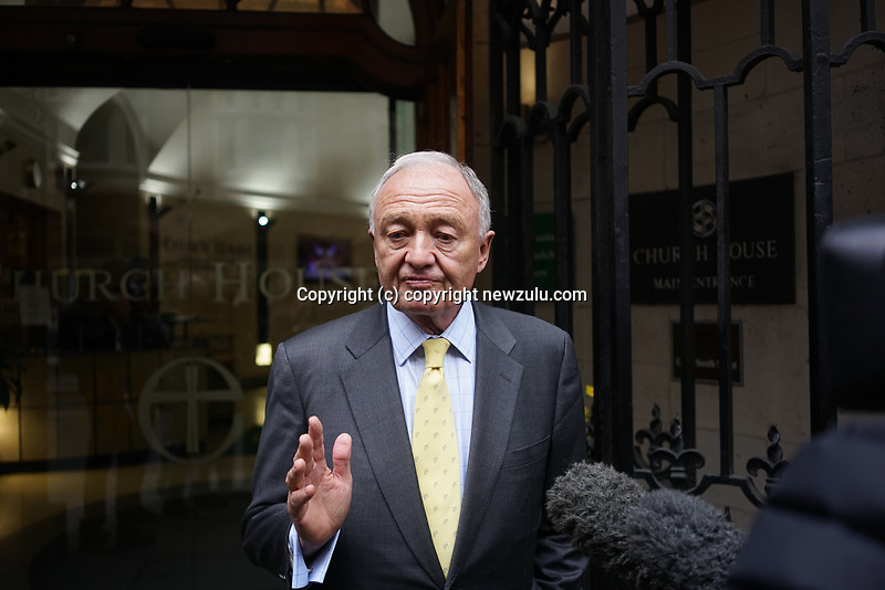 UNITED KINGDOM, London: Ken Livingstone said he expects to be expelled from the Labour Party over controversial comments he made about Adolf Hitler and Zionism. The former Mayor of London also said he will challenge the decision through a judicial review if he does get kicked out. Livingstone repeatedly defended his comments as he arrived at a disciplinary hearing where he will learn if he has a future in the party. He said they were misinterpreted by both fellow Labour politicians and the media. (Newscom TagID: nzphotos023233.jpg) [Photo via Newscom]