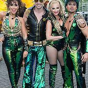 NLD/Breda/20140426 - Radio 538 Koningsdag, Venga Boys