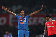 Cricket - India v England 2nd T20 at Nagpur