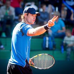 20130913: SLO, Tennis - Davis Cup, Slovenia vs South Africa