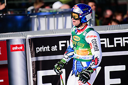March 9, 2019 - Kranjska Gora, Kranjska Gora, Slovenia - Alexis Pinturault of France in action during Audi FIS Ski World Cup Vitranc on March 8, 2019 in Kranjska Gora, Slovenia. (Credit Image: © Rok Rakun/Pacific Press via ZUMA Wire)