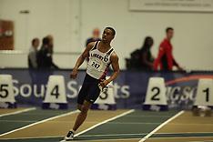 D1 Men's 400M Trial