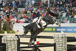 OFFEL Katharina, La Bomba<br /> Kentucky - Alltech FEI WEG 2010<br /> /