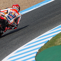 2016 MotoGP World Championship, Round 4, Jerez, Spain, 24 April 2016