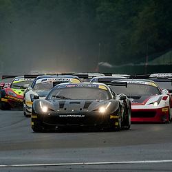 Spa - Francorchamps GT Internacional 2013