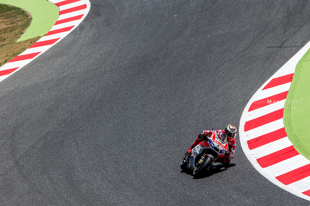2017 MotoGP World Championship, Round 7, Catalunya, Spain, 11  June 2016