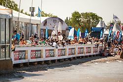 29.04.2012, Burgenland, Neusiedler See, Podersdorf, AUT, PWA, Surf Worldcup, im Bild Besucher beim Surfworldcup in Podersdorf // during surfworldcup at podersdorf, EXPA Pictures © 2012, PhotoCredit: EXPA/ M. Kuhnke