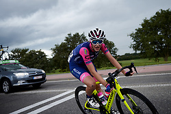 Vittoria Guazzini (ITA) at Boels Ladies Tour 2019 - Stage 4, a 135.6 km road race from Arnhem to Nijmegen, Netherlands on September 7, 2019. Photo by Sean Robinson/velofocus.com