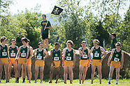 UVM Cross Country Meet 09/02/17