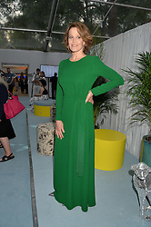 SIGOURNEY WEAVER at the Glamour Magazine Women of the Year Awards in association with Next held in the Berkeley Square Gardens, London on 7th June 2016.