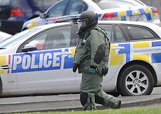 Auckland-Police evacuate Manukau branch of BNZ after suspect parcel found