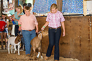 Thursday, July  14, 2016.  <br /> Madison County Fair.