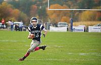 Football Silver Hawks versus Monadnock Saturday,  October 20, 2012