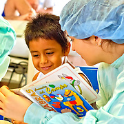 Milwauakee Medical Mission - Colombia 2011