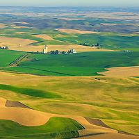 Travel - The Palouse