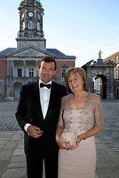 John and Rose Goggin, Bank of Ireland.