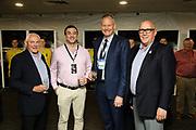 27/11/2017 FIBA World cup qualification game: Australia vs Japan at Titanium Arena, Adelaide. Photos by James Elsby/AllStar Photos