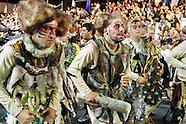 Desfile inaugural del Carnaval 2016