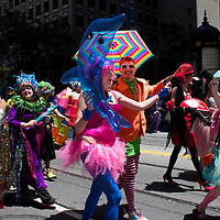 San Francisco Pride Parade 2012