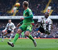 Tottenham Hotspur v Sunderland - Premier League - 16/01/2016
