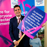 Huw Merriman MP;<br />