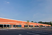 Image of Baltimore Flex Building owned by St. John Properties photographhy by Jeffrey Sauers of Commercial Photographics