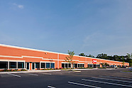 St. John Properties Flex/Warehouse Buildings Photography