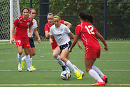 U13/U14 Girls Gold Kitsap Alliance FC vs CWSA Arias '00